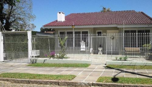 Casa Em Vila Assunção Com 3 Dormitórios - Lu261308