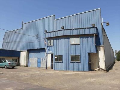 Sector Industrial Jaime Repullo / Talcahuano