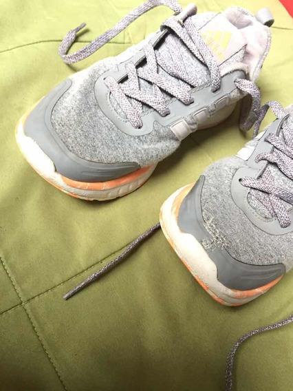 Zapatillas - adidas Usadas.