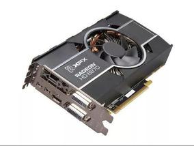 Xfx Radeon Hd 6870 1 Gb Gddr5 Pci-e X16 2.0 - Defeito