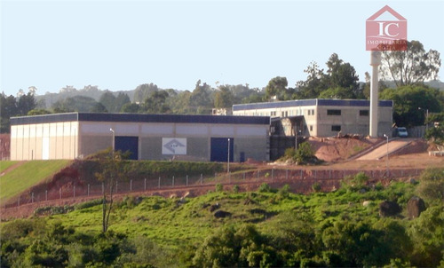 Galpão Industrial À Venda, 5100 M² Por R$ 6.500.000 - Vila Bertioga - São Paulo/sp - Ga0008