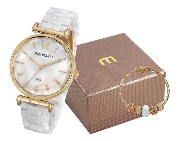 Relógio Mondaine Feminino Barato Original Garantia 1 Ano