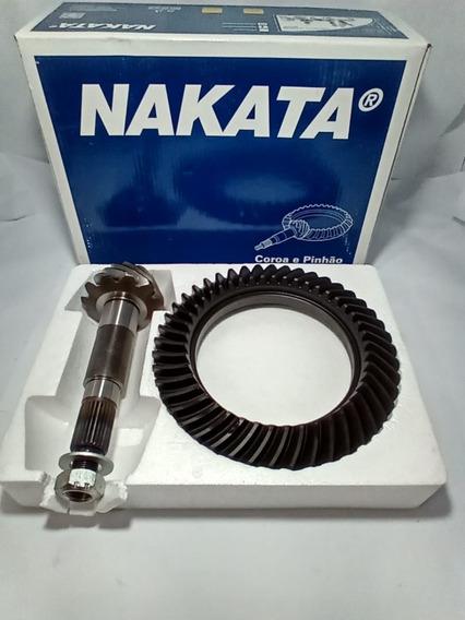 Coroa E Pinhão Troller 2002 A 2014 11x45 Nakata