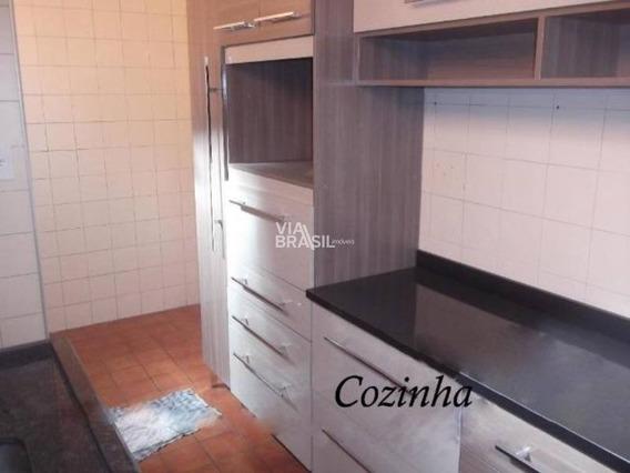 Apartamento Para Venda No Bairro Centro, 1 Dorm, 1 Vagas, 55 M - 781