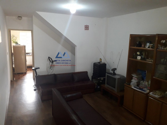 Casa A Venda No Bairro Americanópolis Em São Paulo - Sp. - 3331-kz-1