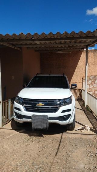 Chevrolet S10 2.8 Ltz Cab. Dupla 4x4 Aut. 4p 2018/2019