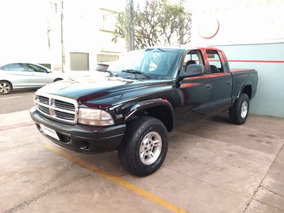 Dodge Dakota Sport 5.2 V-8 2p 2001