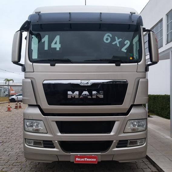 Man Tgx 28.440 6x2 Selectrucks