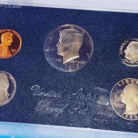 Monedas Proof. 1983s, 809 8620229