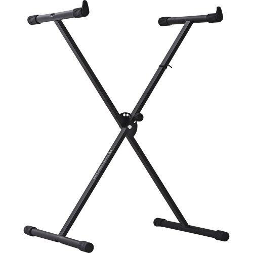 Pedestal Suporte Teclado Musical Psr 453 Casio Medeli 50kg
