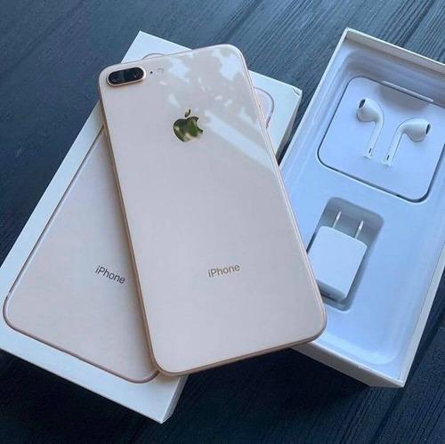 Apple iPhone 8 Plus 128gb Dorado