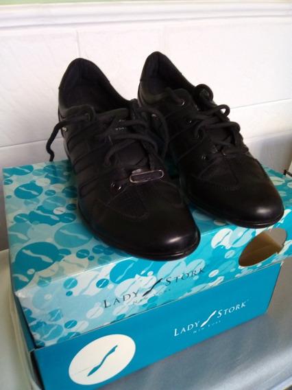 Zapatos De Mujer Ladystork