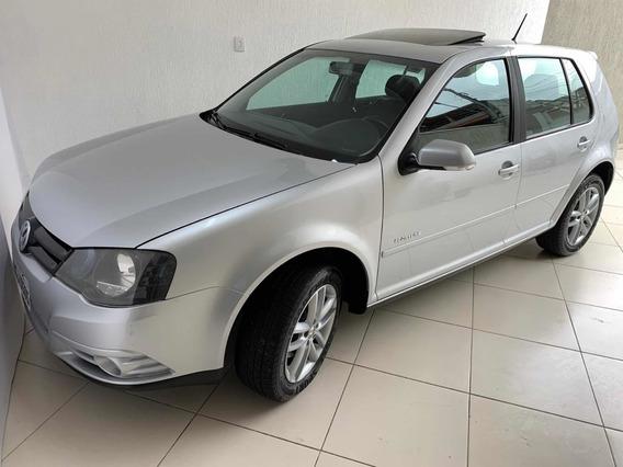 Volkswagen Golf Sportliine 2.0 Aut. Flex