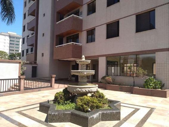 Apartamento De 04 Quartos No Bairro Serra - Adr4720