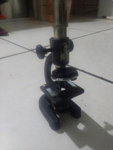Imagem 1 de 1 de Microscópio Towa Usado
