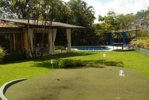 Casa En Venta En La Lagunita Country Club - Mls #20-8566