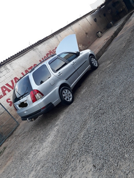 Fiat Palio Weekend 1.4 Elx 30 Anos Flex 5p 2007
