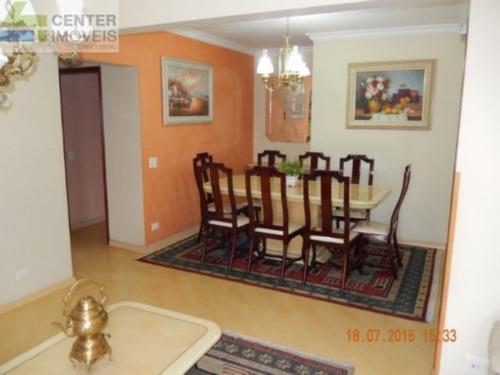 Imagem 1 de 15 de Apartamento - Vila Santo Estefano - Ref: 7726 - V-863821