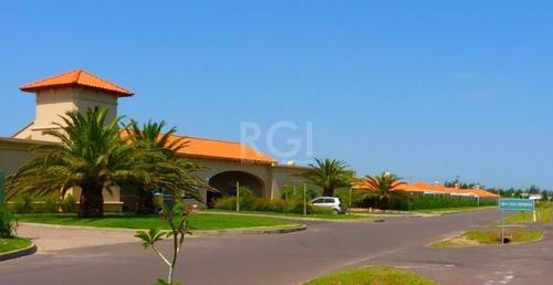 Casa Em Atlântida Com 3 Dormitórios - Mf22593