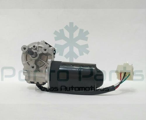 Imagem 1 de 5 de Motor De Limpa-vidros Caminhão Mercedes 9390453023 12v