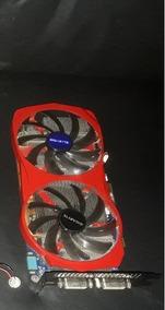 Placa De Vídeo Nvidia Geforce Gtx 560 Gigabyte 1gb Gddr5