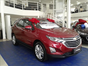 Chevrolet Equinox 2.0 16v Turbo Premier Awd