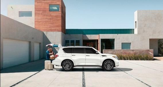 Nissan Armada 5.6l At 2018