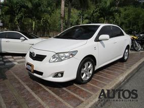 Toyota Corolla Xei Cc 1800 At