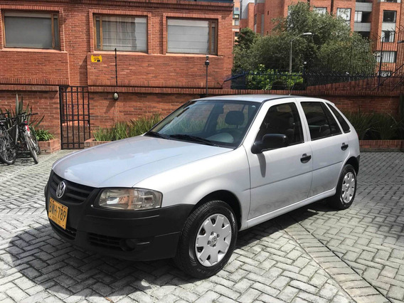Volkswagen Gol Gol Power 1.8