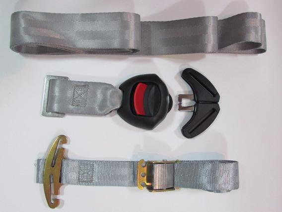 Cinto De Segurança Cadeira Matrix Burigotto C/ Alarme Sonoro