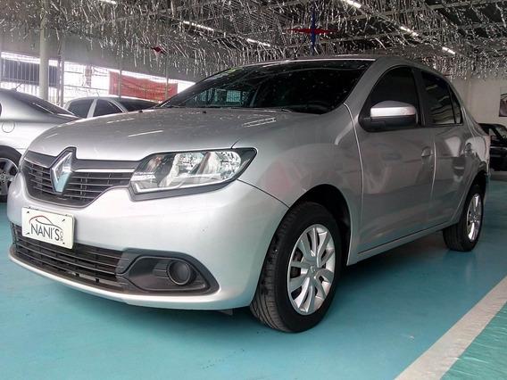 Renault Logan 1.0 Authentique - Promoção!!