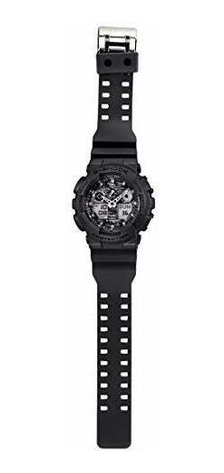 Relojes De Pulsera Para Hombre Ga-100cf-8adr (g521) Casio