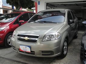 Chevrolet Aveo Emotion 2007 1.4