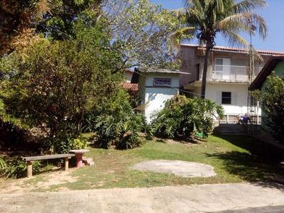 Chácara Residencial À Venda, Santa Inês, Itu. - Ch0026