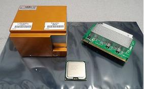 437941-b21 Hp Quad Core Qc Xeon E5335 2.0ghz For Dl380 G5