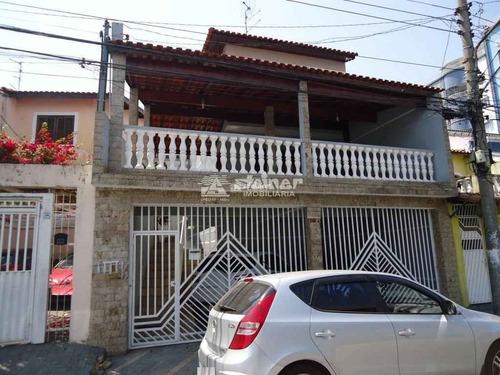 Imagem 1 de 28 de Venda Sobrado 3 Dormitórios Macedo Guarulhos R$ 680.000,00 - 34933v