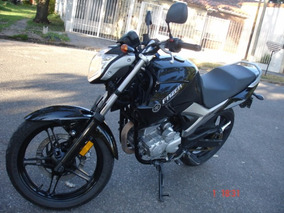 Yamaha Fazer 250 - 2012 Impecable Permuto No Cbx