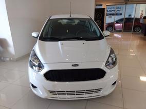 Ford Ka 5p 2018 100% Financiado En 84 Cuotas