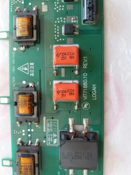 Inverter Tv Sony Kdl-40bx425 (vit71880.10)