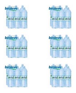 Bioleve Água Mineral S/ Gás 6x1,5 L (kit C/06)