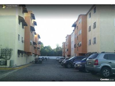 Se Vende Apartamento Residencial Camila María Alameda Oeste