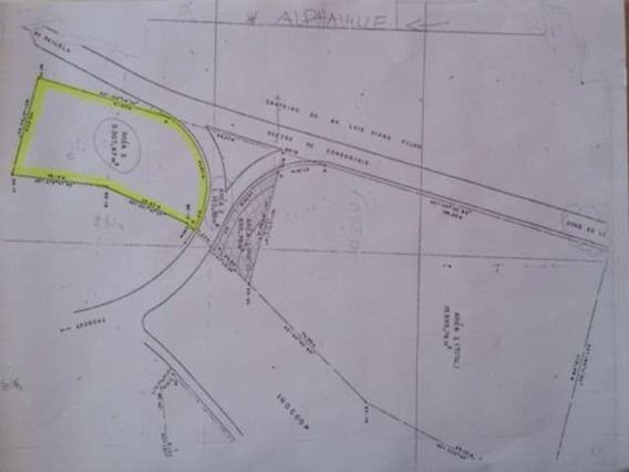 Terreno Com 3.500m² Em Salvador/ Ba. - T06 - 3052400
