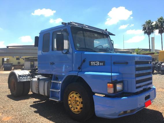 Scania T113 H 4x2 320 (vt)