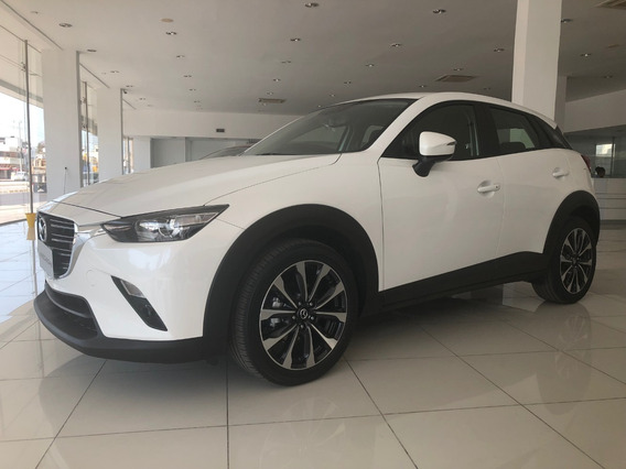 Mazda Cx-3 Touring At 2.0 2020