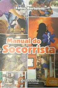 Manual Socorrista + Cálc Adm Medicamentos + Brinde