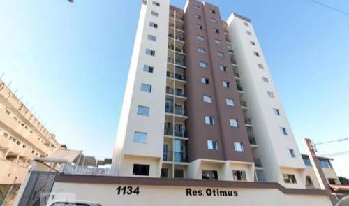 Apartamento Em Jardim Dourado, Guarulhos/sp De 48m² 1 Quartos À Venda Por R$ 180.000,00 - Ap691239