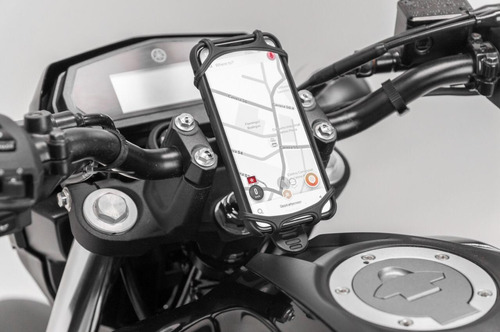 Soporte Para Celular Moto O Bicicleta Fireparts