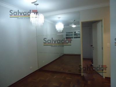 Apartamento Para Venda, 2 Dormitórios, Saúde - São Paulo - 7620