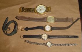Relógios Para Conserto - Orient, Dumont E Outros