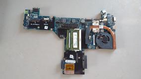 Placa Mãe Note Dell Latitude E4300 Core 2 Duo W804j